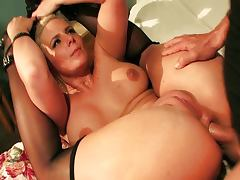 Anal with Phoenix Marie tube porn video