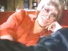 Classic Lesbian Voyeur tube porn video