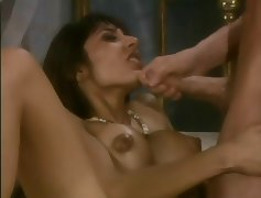Peter North and Jasmin St Claire tube porn video