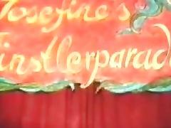 Aus Dem Tagebuch Der Josefine Mutzenbacher tube porn video