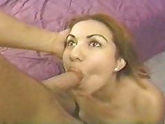 Devina long nails blowjob POV tube porn video