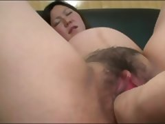 Asian Huge Pussy Fisting tube porn video