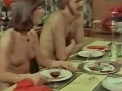 Retro Euro Lunch Fun tube porn video