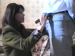 Vintage Amateurs videos. Retro debutantes at their best dick drilling activity of furry vagina pumping sex