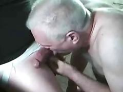 daddy blow job tube porn video