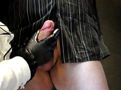Lady Sophia's Handjob Instructions with Jay tube porn video