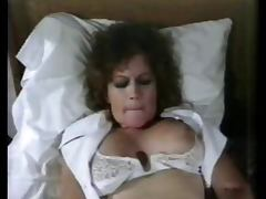 SEXY MOM n114 hairy anal mature milf with a young man tube porn video