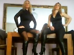 obedient servant to your Mistresses tube porn video