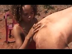 African adventure tube porn video