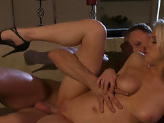 Carolyn Reese and India Summer is fucking like crazy tube porn video