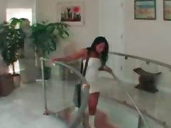 Cherokee and Jenaveve Jolie Nurse Naughty Girl Scene 3 tube porn video