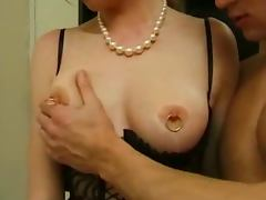 FRENCH Old Couple and Young Couple 001 tube porn video
