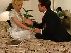 Jenna Jameson fucks Peter North tube porn video