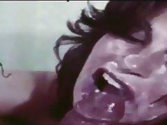 wet facial tube porn video
