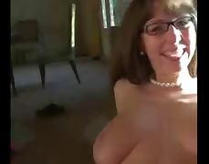 Homemade Threesome tube porn video