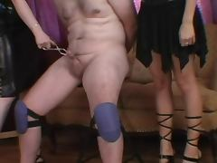 Serve Two Hot Mistresses tube porn video