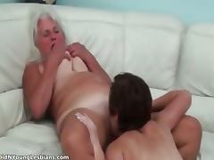 Young lesbian girl with short haird part2 tube porn video