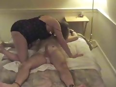 me with my boss at the hotel tube porn video