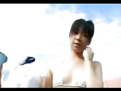 Japonesinha Gostosa Mostra o Capozinho do Fusca tube porn video
