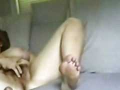 Hairy pussy Amateur BBW tube porn video