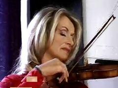 blonde granny prefer in the ass tube porn video