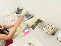 Rachel Starr Secretary tube porn video