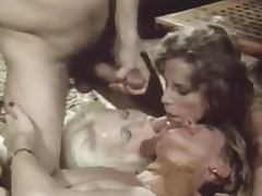 Retro FFFM Romp tube porn video