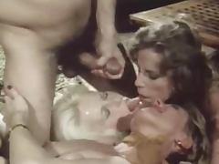 Retro FFFM Romp tube porn video