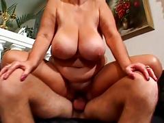 Big Boob Grandma Needs Young Hard Cock tube porn video