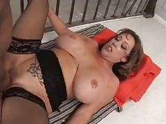 Busty Kandi Cox Fucked In Jail tube porn video