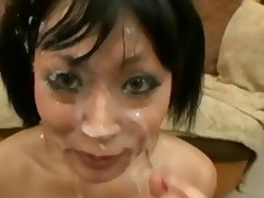 yuki mori is a slut who loves bukkake tube porn video