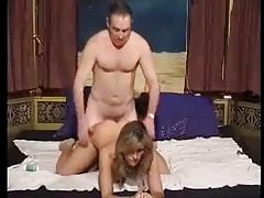 Escort Karina Fucks Older Gentleman tube porn video
