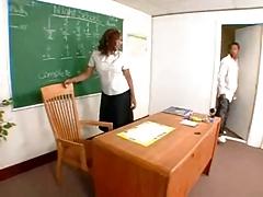 Big Black Booty Teacher Ms Ayana Angel tube porn video
