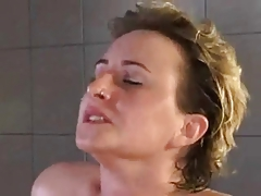 German Bbw Molly tube porn video