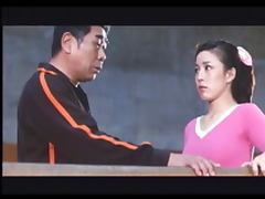 Koichiro Uno's Female Gymnastic Teacher 1979 tube porn video