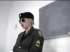 military mistresse tube porn video