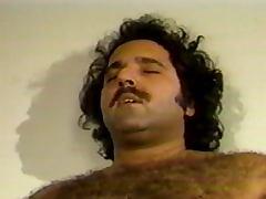 Nikki King vs Ron Jeremy tube porn video