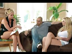 Phoenix Marie Acting as Marriage Counselor tube porn video