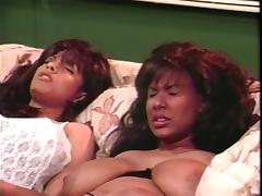 Persia and Toi Clayton tube porn video