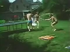 Gaelle Malou et Virginie 1975 tube porn video