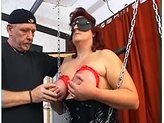 bizarre piercing tube porn video