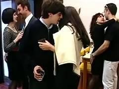 Hawt Party Festa Escaldante Episode Making Off tube porn video