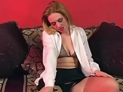 Don't u like my heels tube porn video