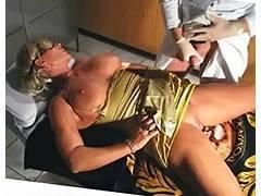 Lady Barbara tube porn video