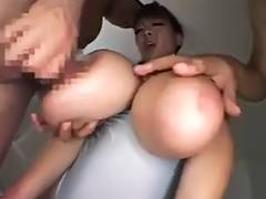 Hitomi Tanaka Receives Drilled tube porn video