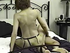 Ramrod wakeup tube porn video