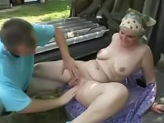 Granies anal Effie Norma Ibolya etc tube porn video