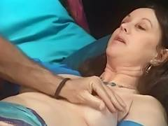 Massage videos. Enjoy watching as simple massage transforms into lustful banging