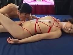 Juicy Erotic Midst Age Hotties tube porn video