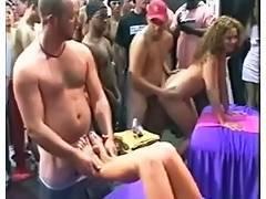 The World Giant Footjob tube porn video